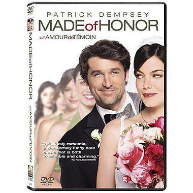 Made of Honor (DVD)