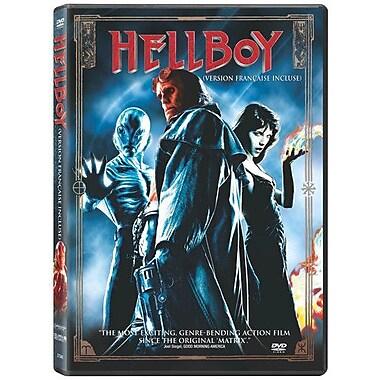 Hellboy (DVD)