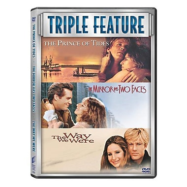 The Prince of Tides/The Mirror Has Two Faces/The Way We Were (DVD)