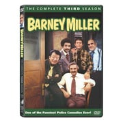 Barney Miller: The Third Season (DVD)