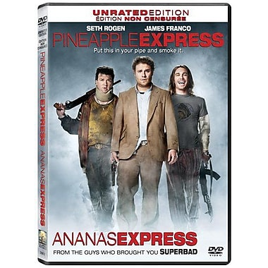 Pineapple Express (DVD)