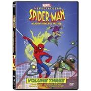 The Spectacular Spider-Man: Volume 3 (DVD)