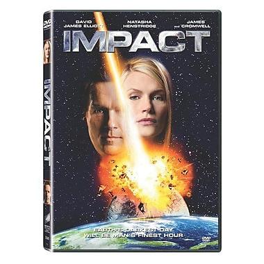 Impact (DVD) 2009