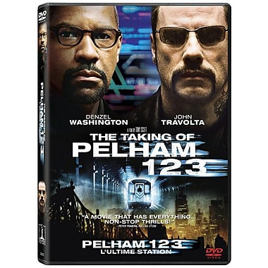 The Taking of Pelham 123 (DVD)