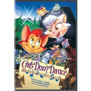 Cats Don't Dance (DVD)