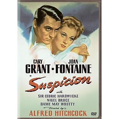 Suspicion (DVD) 2009