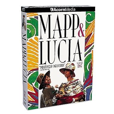Mapp & Lucia: Series 1 (DVD)