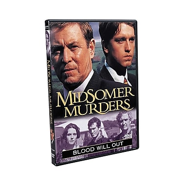 Midsomer Murders: Blood Will Out (DVD)