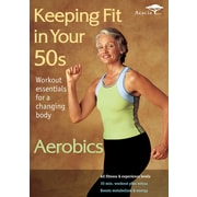 Keeping It Fit In Your 50s: Aerobics (Acacia) (DVD)