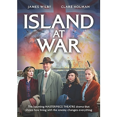Island At War (DVD)