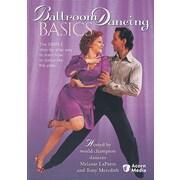 Ballroom Dancing Classics w/CD (DVD)