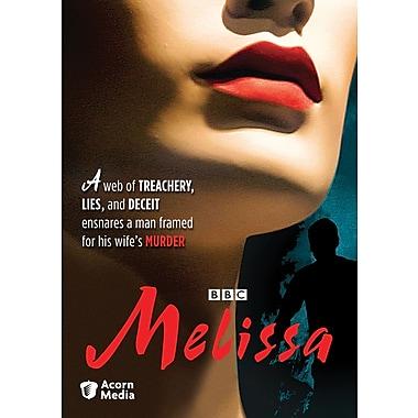 Melissa (DVD)