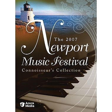 The2007 Newport Music Festival (DVD)