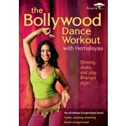 Hemalayaa: Bollywood Dance Workouts (Acacia) (DVD)