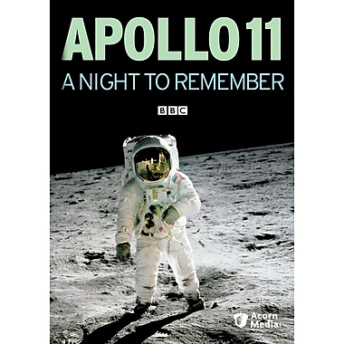 Apollo 11: A Night to Remember (DVD)