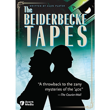 The Beiderbecke Tapes (DVD)