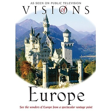 Visions of Europe (DVD)
