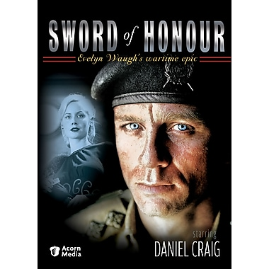Sword of Honour: Evelyn Waugh's Wartime Epic (DVD)