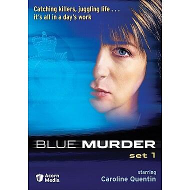 Blue Murder: Set 1 (DVD)