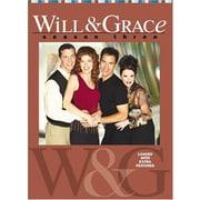 Will & Grace: Season 3 (DVD)