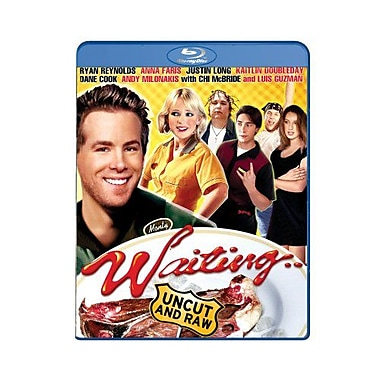 Waiting (Blu-Ray)