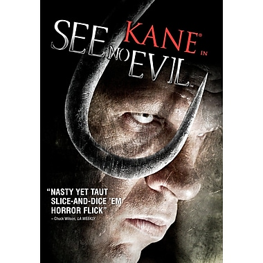 See No Evil (DVD)