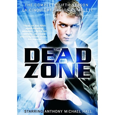 Dead Zone: Season 5 (DVD)