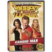Biggest Loser: The Workout - Cardio Max (DVD)