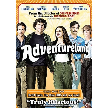 Adventureland (DVD)