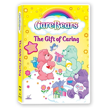 Care Bears: The Gift of Caring (DVD)