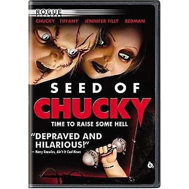 Seed of Chucky (DVD)
