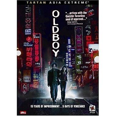 Oldboy (DVD)
