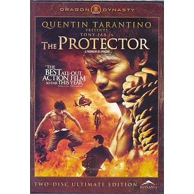 The Protector (Dragon Dynasty) (DVD)