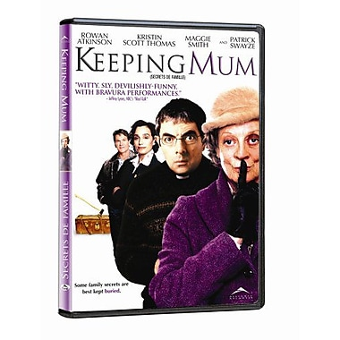 Keeping Mum (DVD)