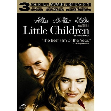 Little Children (DVD)