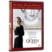 The Queen (DVD) 2008