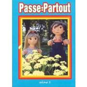 Passe-Partout: Volume 2 (DVD)