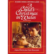 A Child's Christmas in Wales (DVD)