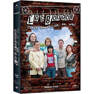 Les Bougon: Saison Trois (DVD)