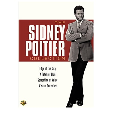 The Sidney Poitier Collection (DVD)