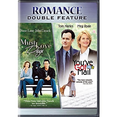 Must Love Dogs/Youve Got Mail (DVD)