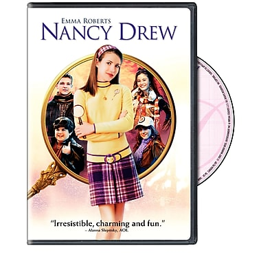 Nancy Drew (DVD)