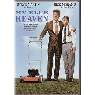 My Blue Heaven (DVD)