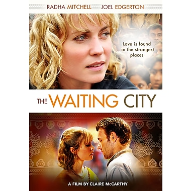 The Waiting City (DVD)