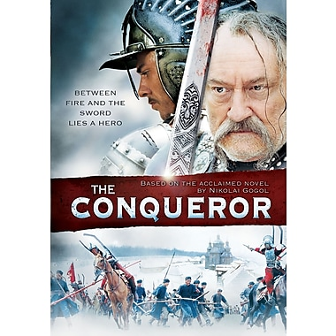 The Conqueror (DVD)