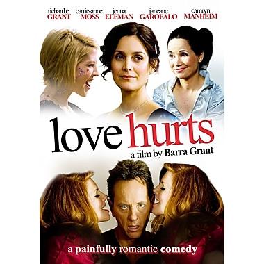 Love Hurts (DVD)