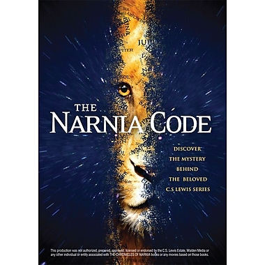 The Narnia Code (DVD)
