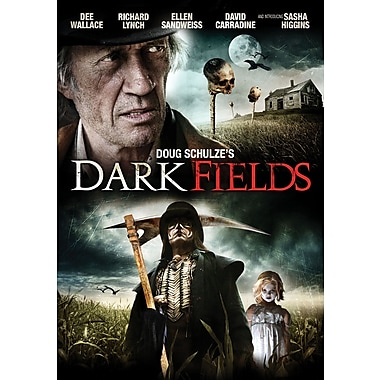 Doug Schulze's Dark Fields (DVD)