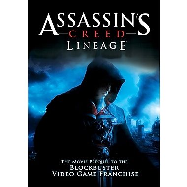 Assassin's Creed - Lineage (DVD)