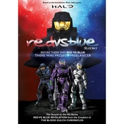 Red vs Blue: Season 9 (DVD)